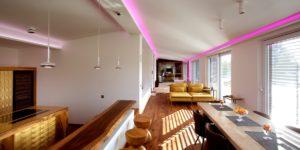 LED Beleuchtung – effektiv und energiesparend