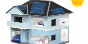 Vortrag am 17. Juli 2018 um 19:00 Uhr Photovoltaik, Stromspeicher und Steuerung