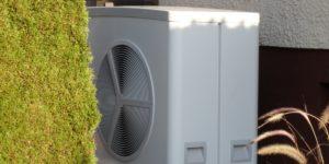 Die Wärmepumpe – nutzen Sie die kostenlose Umweltwärme