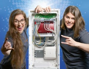Elektroniker für Energie und Gebäudetechnik (m/w/d)